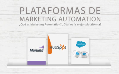 Marketing Automation ¿Qué es?